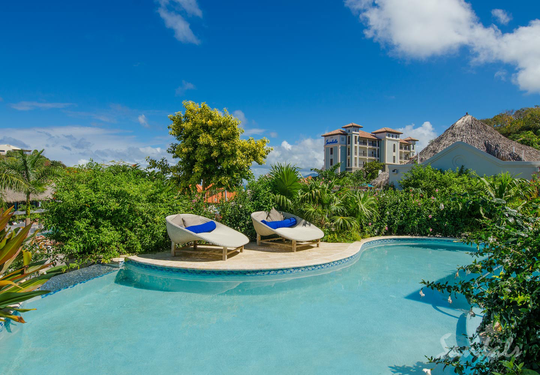 Travel Agency All-Inclusive Resort Sandals La Source Grenada 140