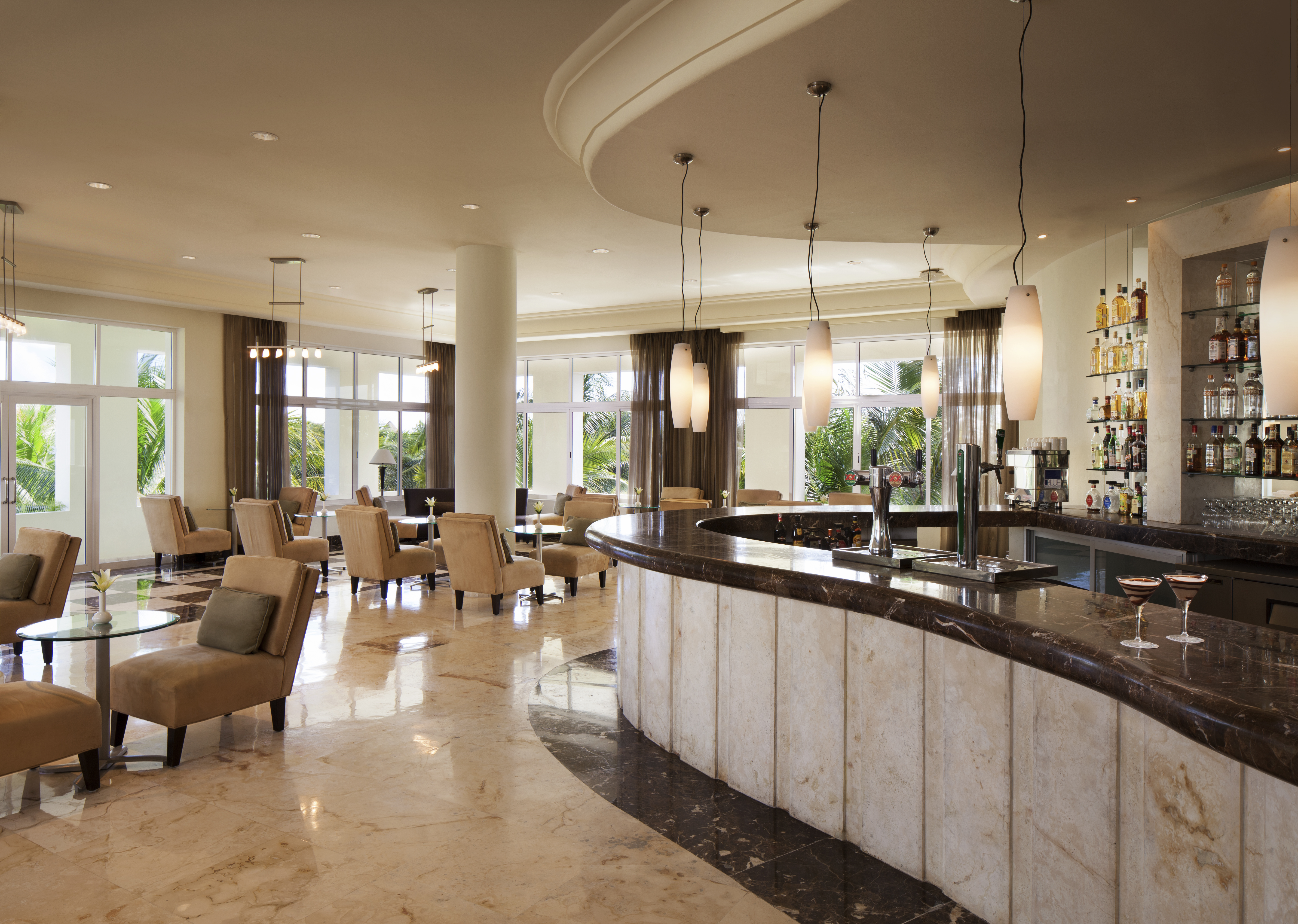 Travel Agency All-Inclusive Resort El Dorado Royale 33