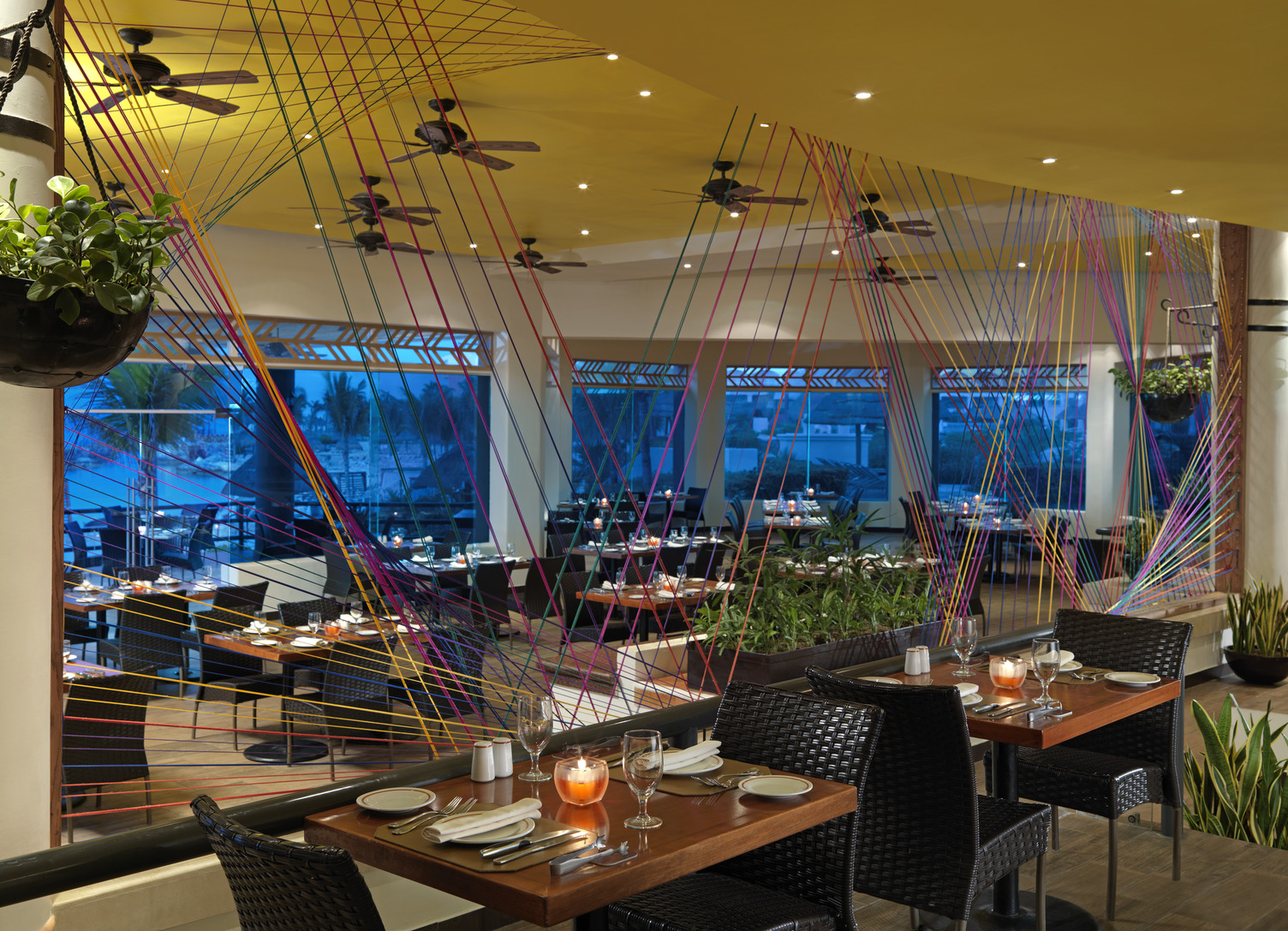 Travel Agency All-Inclusive Resort Heaven at Hard Rock Hotel Riviera Maya 44