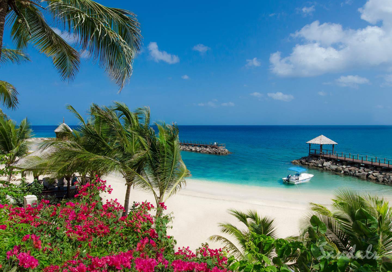 Travel Agency All-Inclusive Resort Sandals La Source Grenada 044