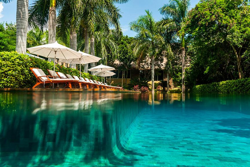 Grand Velas Riviera Maya, AAA Five Diamond Resort