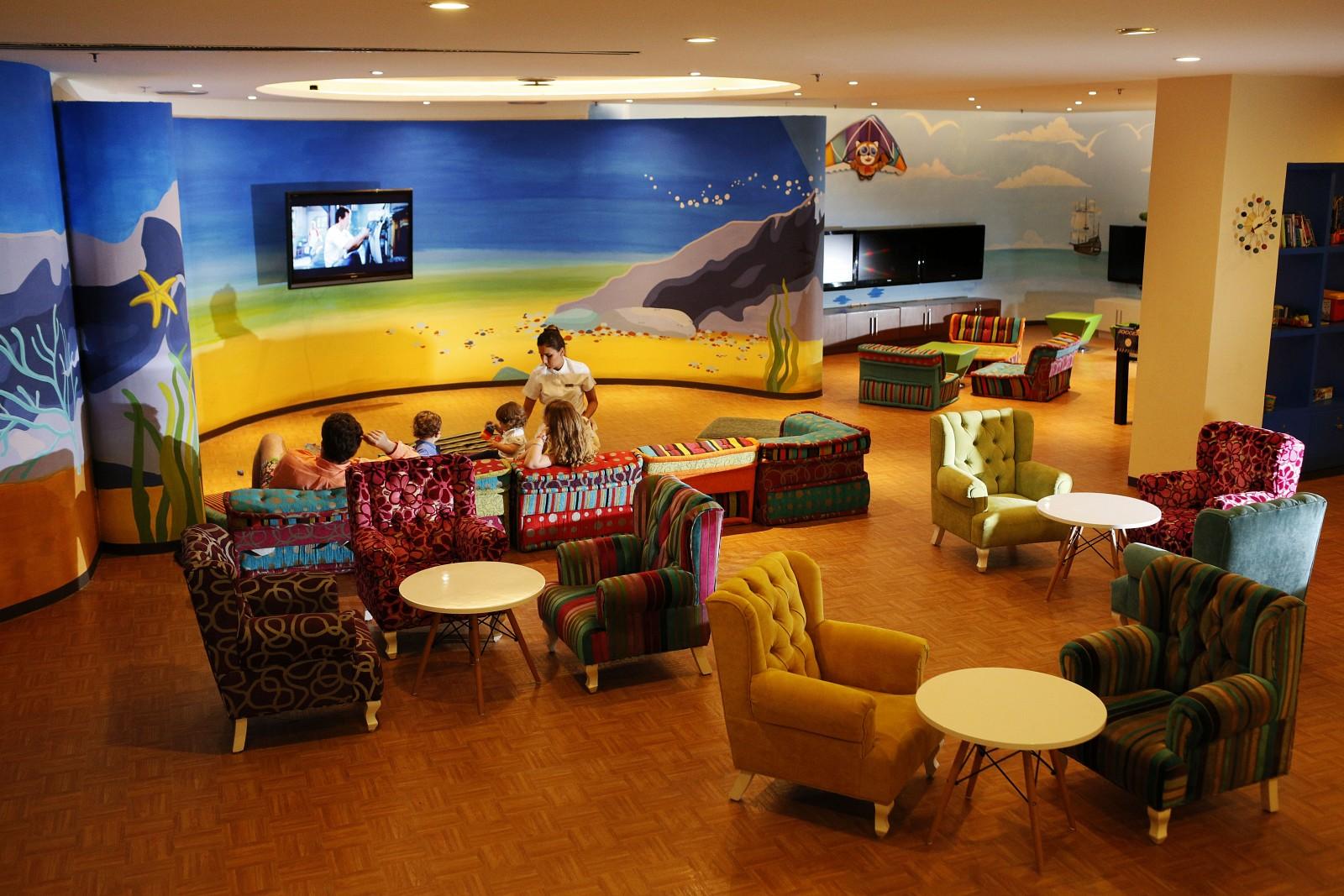 Travel Agency All-Inclusive Resort Grand Velas Riviera Maya 083