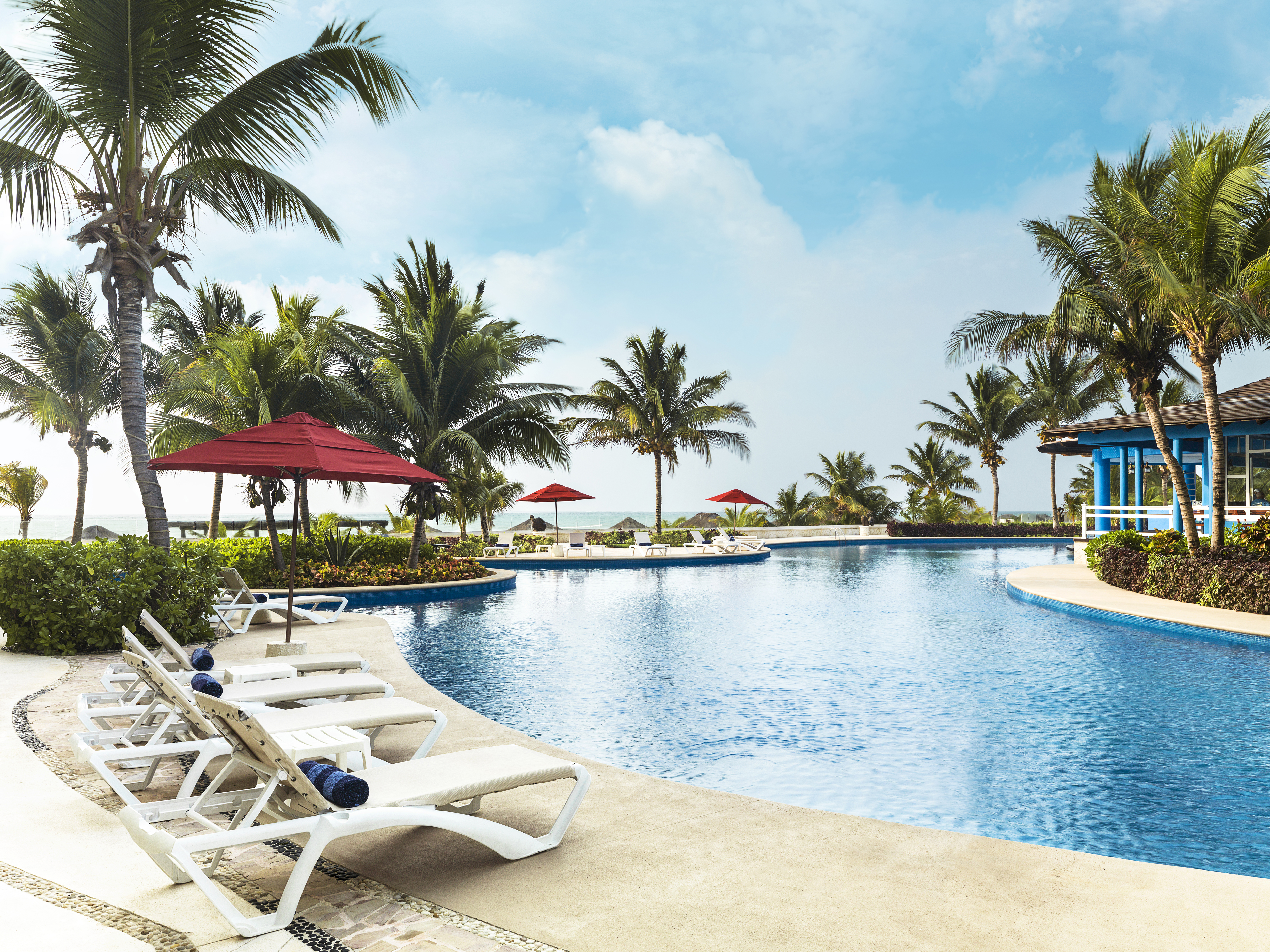 Travel Agency All-Inclusive Resort Azul Sensatori Riviera Cancun 22
