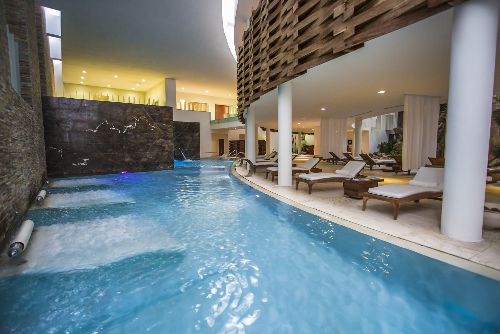 Travel Agency All-Inclusive Resort Grand Velas Riviera Maya 098