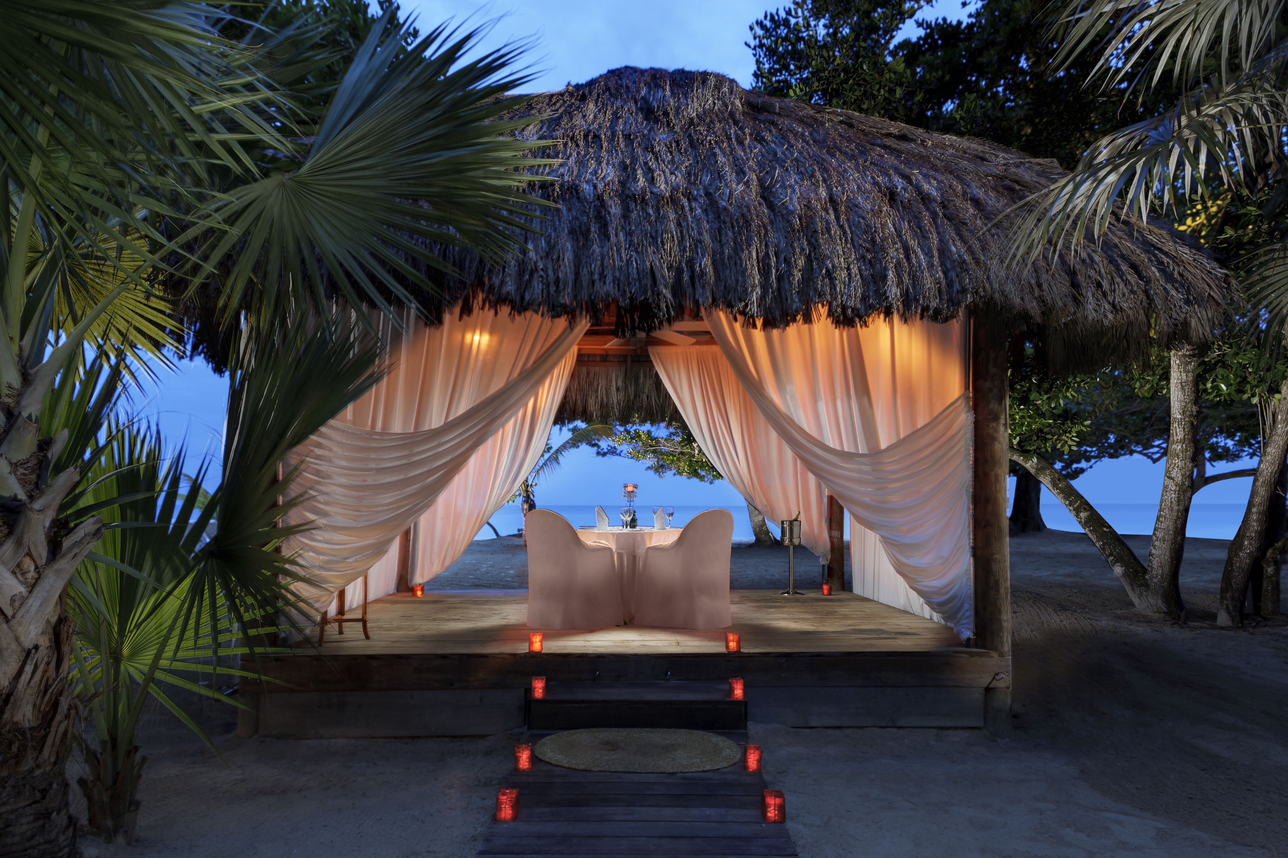 Travel Agency All-Inclusive Resort Couples Negril 17