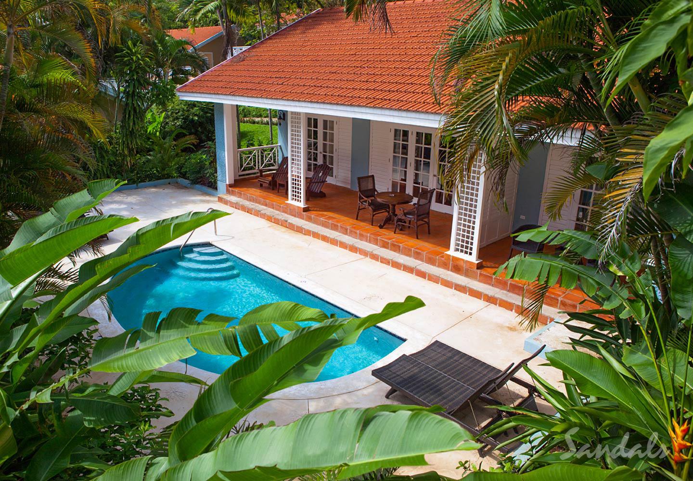 Travel Agency All-Inclusive Resort Sandals Ochi 119