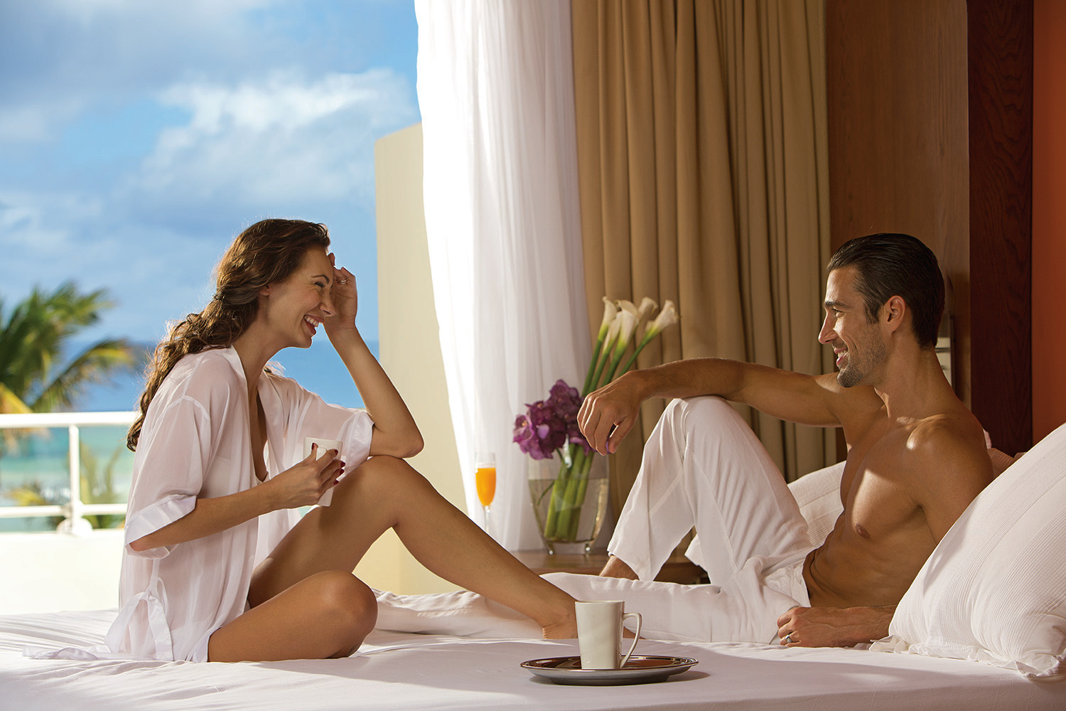 Travel Agency All-Inclusive Resort Breathless Punta Cana 16