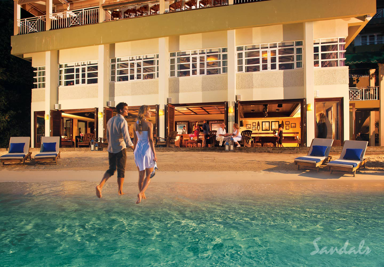Travel Agency All-Inclusive Resort Sandals Ochi 052