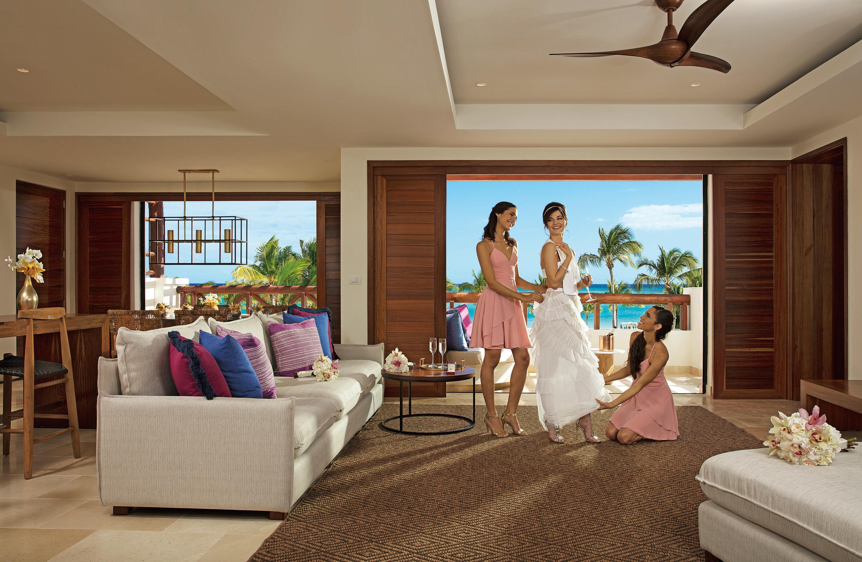 Travel Agency All Inclusive Resort Secrets Cap Cana 57