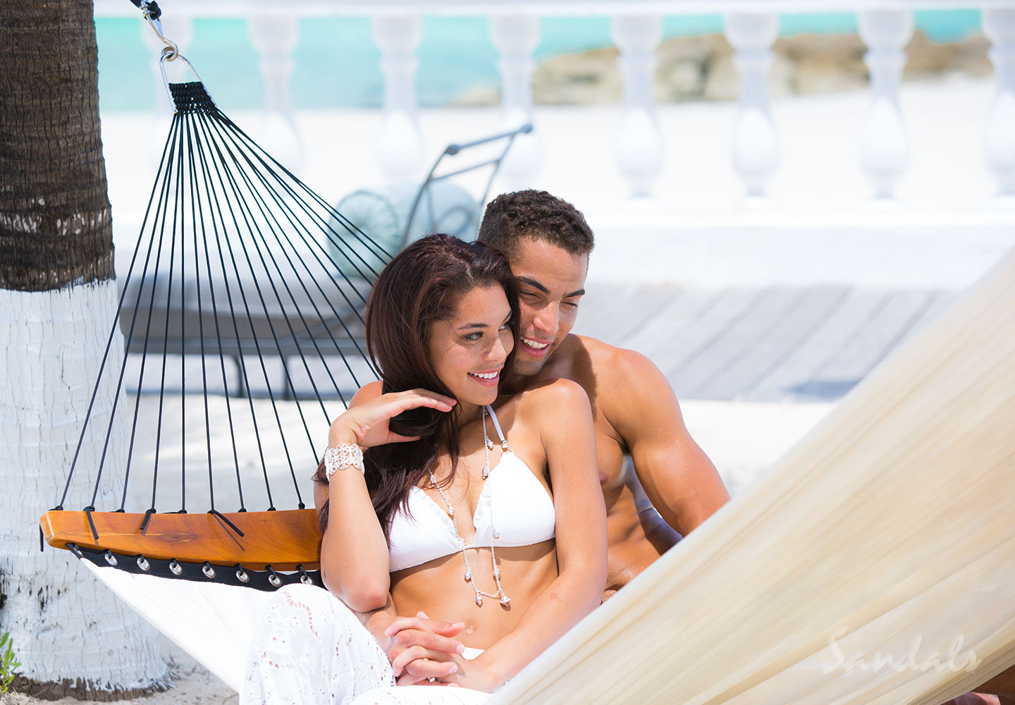 Travel Agency All-Inclusive Resort Sandals Royal Bahamian 068