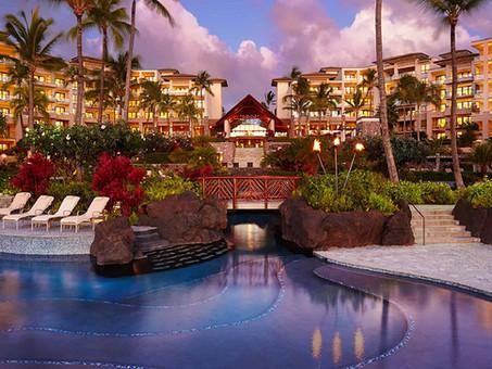 Top 10 Resorts in Hawaii