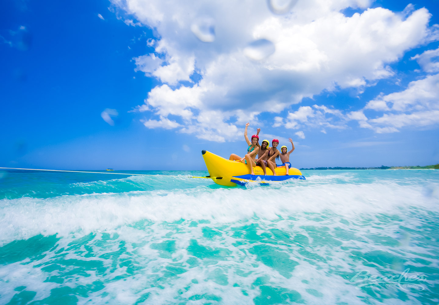 Travel Agency All-Inclusive Resort Beaches Negril 060