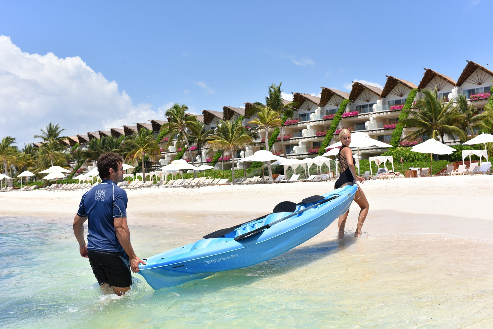 Travel Agency All-Inclusive Resort Grand Velas Riviera Maya 105