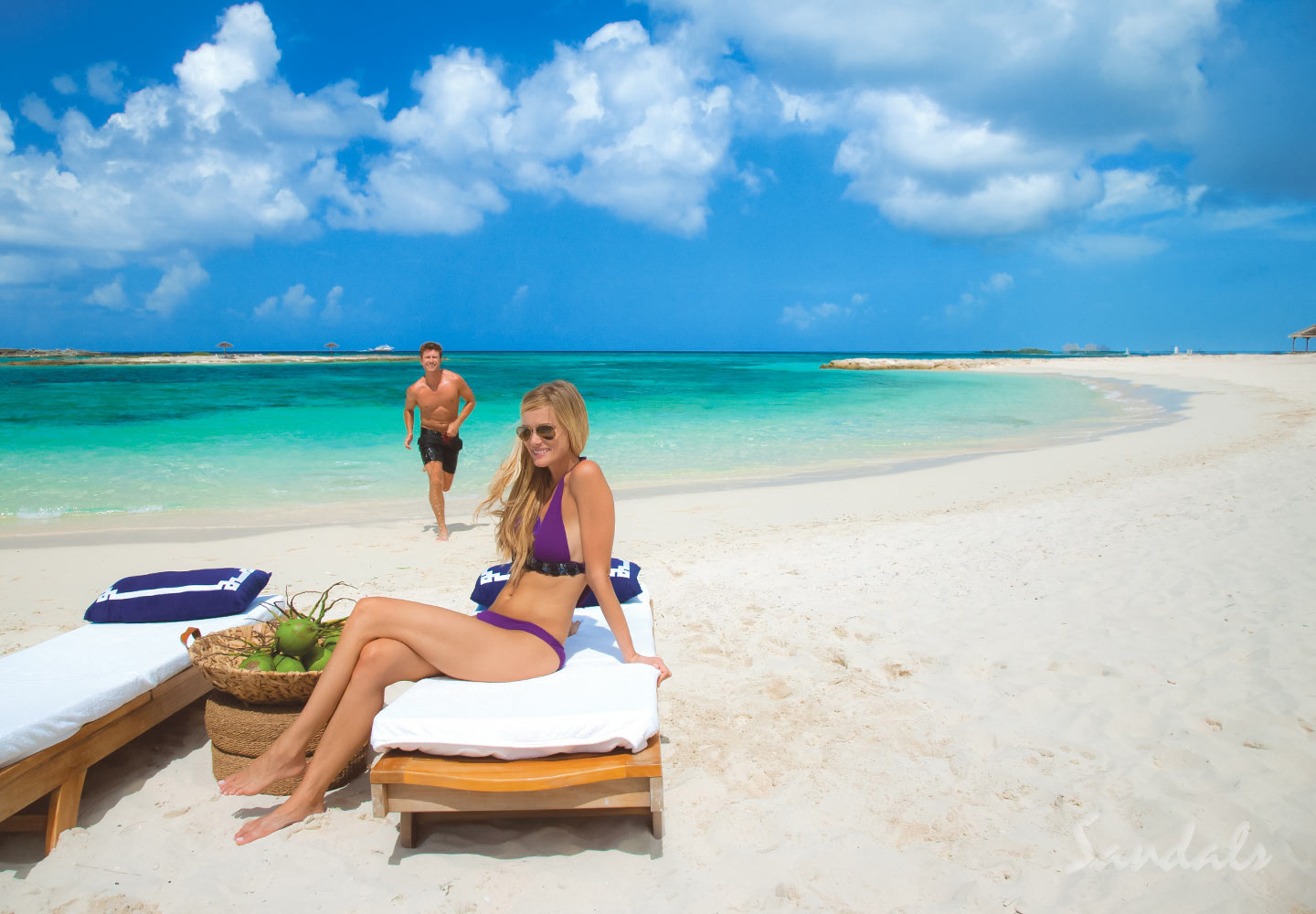 Travel Agency All-Inclusive Resort Sandals Royal Bahamian 025