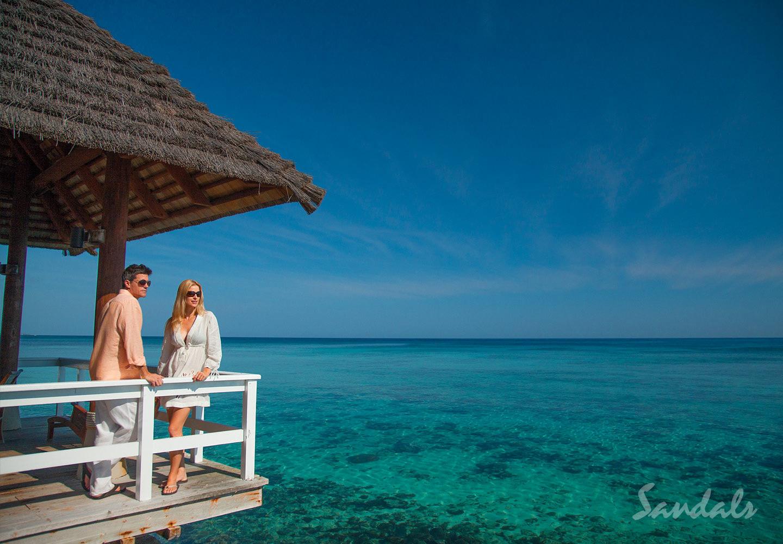Travel Agency All-Inclusive Resort Sandals Ochi 069