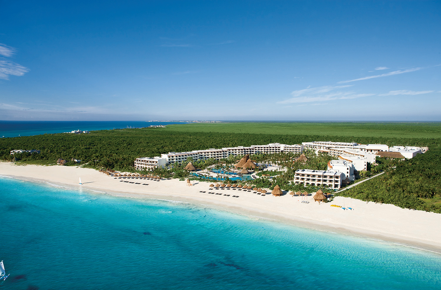 Travel Agency All-Inclusive Resort Secrets Maroma Beach Riviera Cancun 02