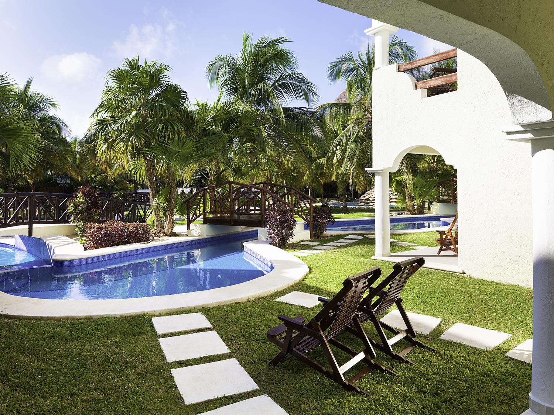 Travel Agency All-Inclusive Resort El Dorado Royale 38