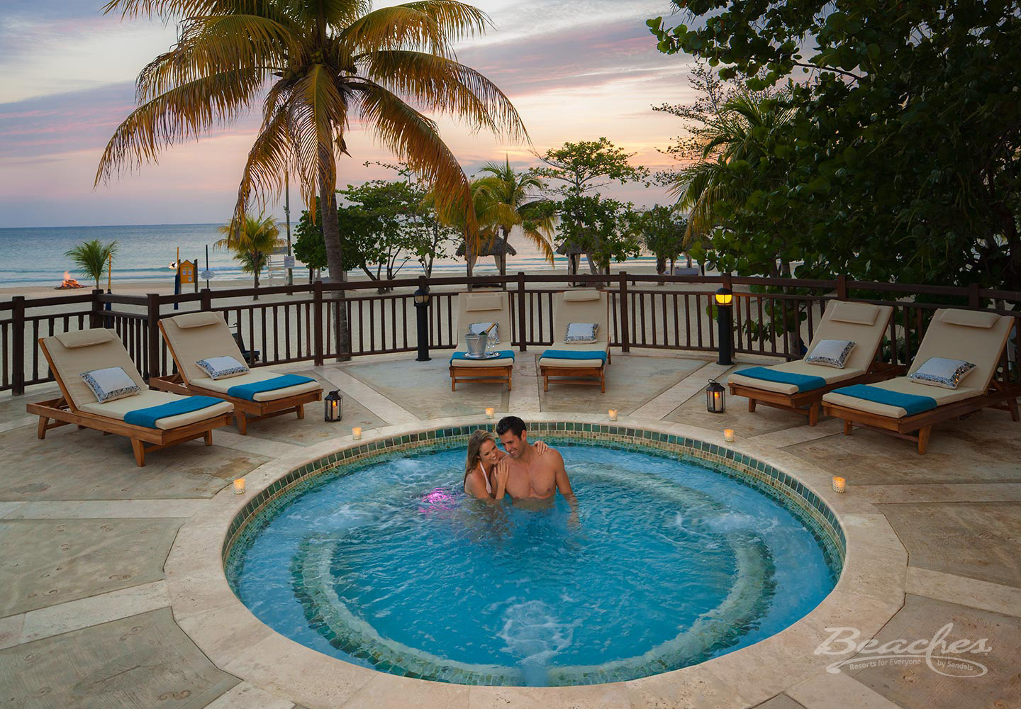 Travel Agency All-Inclusive Resort Beaches Negril 062