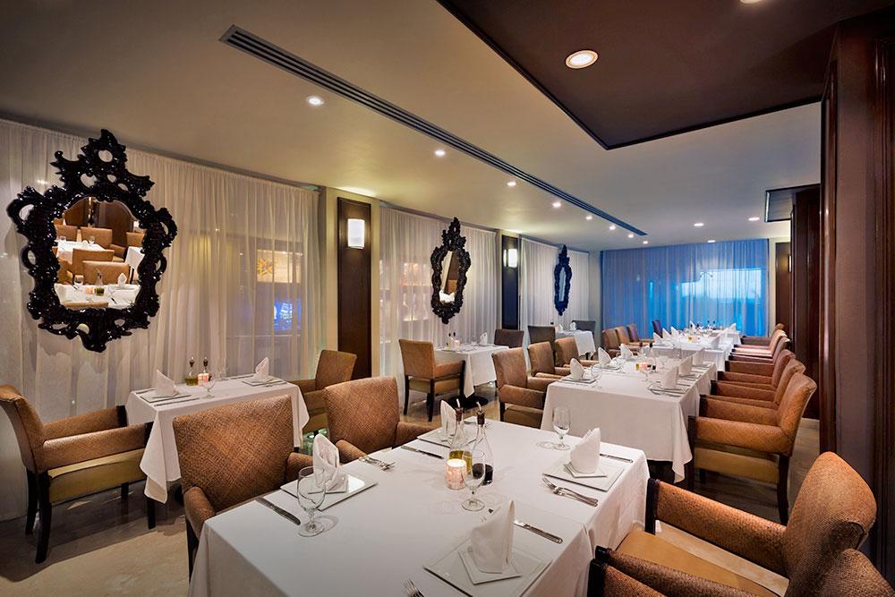 Travel Agency All-Inclusive Resort Hard Rock Cancun 43