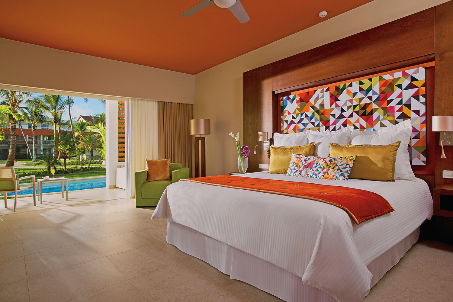 Travel Agency All-Inclusive Resort Breathless Punta Cana 17