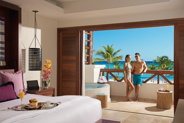 Travel Agency All Inclusive Resort Secrets Cap Cana 16
