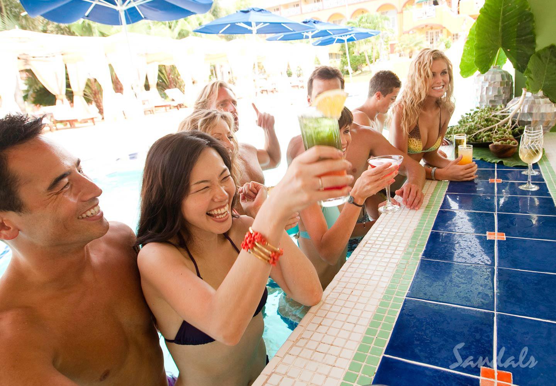 Travel Agency All-Inclusive Resort Sandals Ochi 011