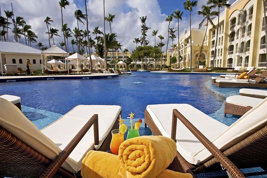 Iberostar Grand Hotel Bavaro, Dominican Republic