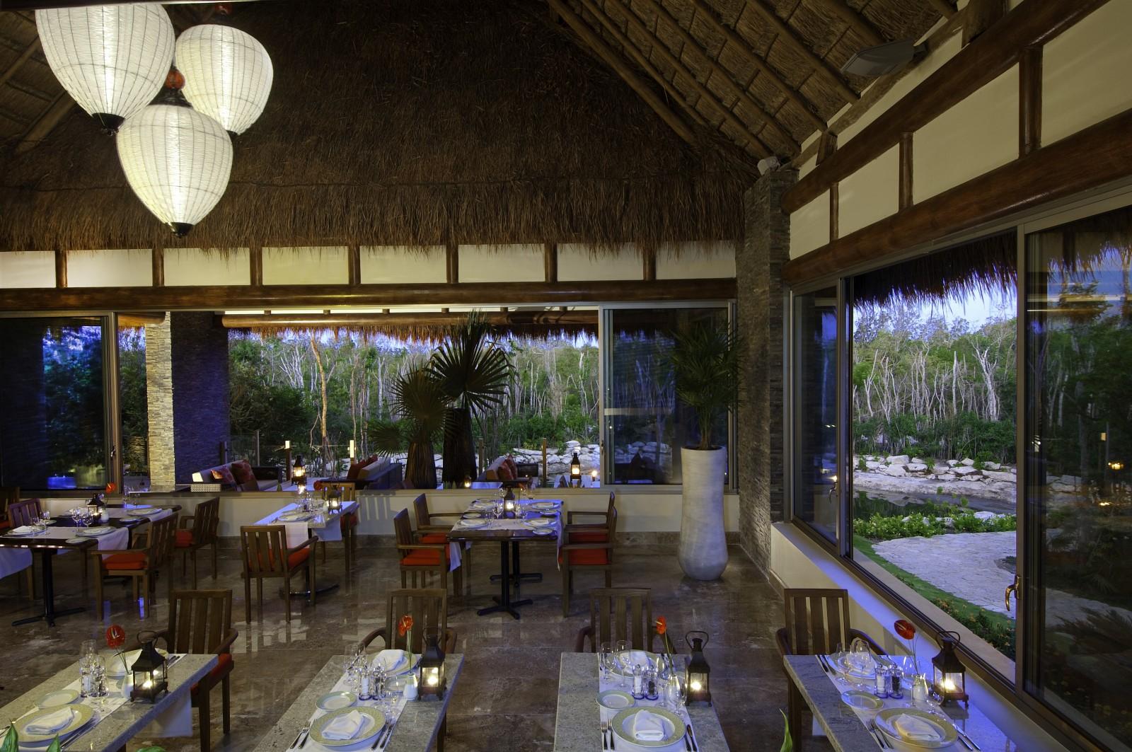 Travel Agency All-Inclusive Resort Grand Velas Riviera Maya 057