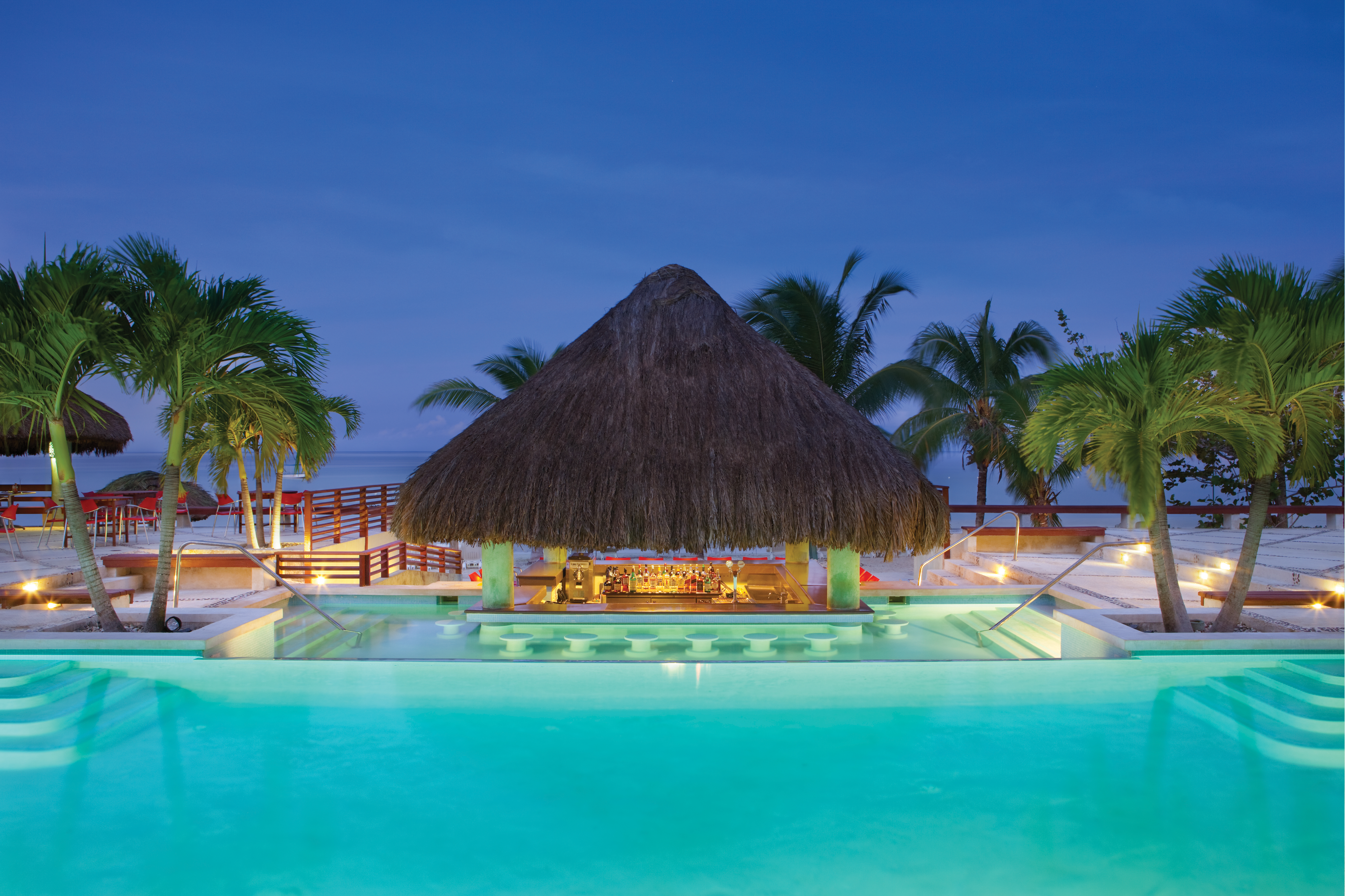 Travel Agency All-Inclusive Resort Couples Swept Away 54
