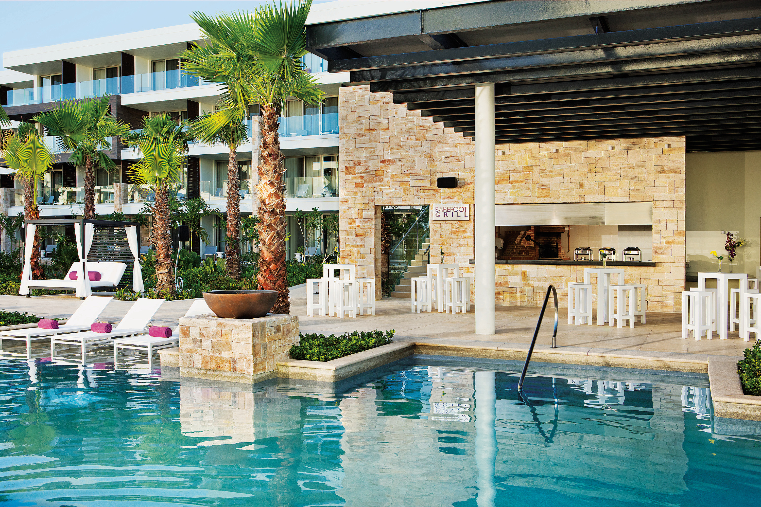 Travel Agency All-Inclusive Resort Breathless Riviera Cancun 18