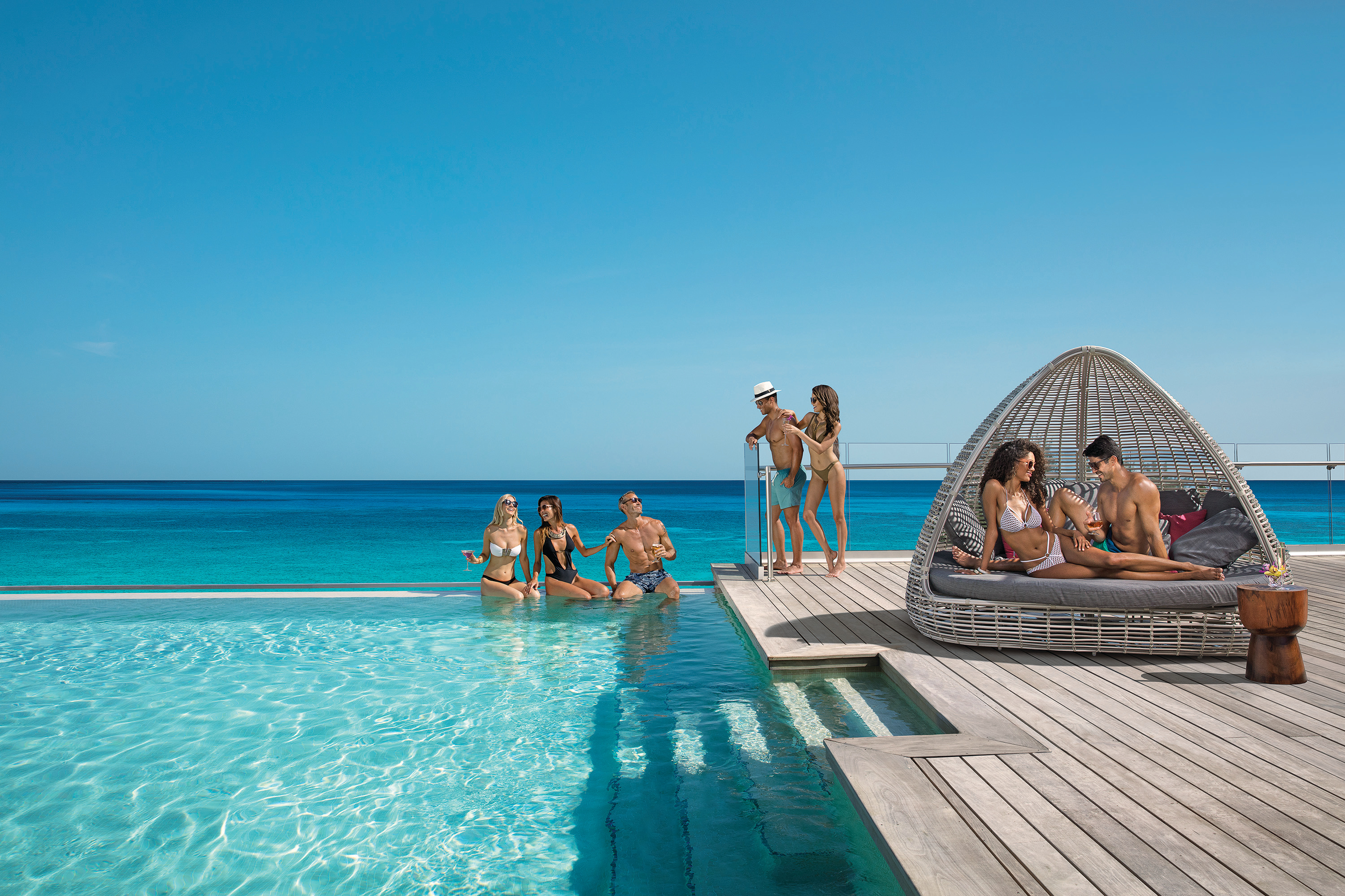 Travel Agency All-Inclusive Resort Breathless Montego Bay 12