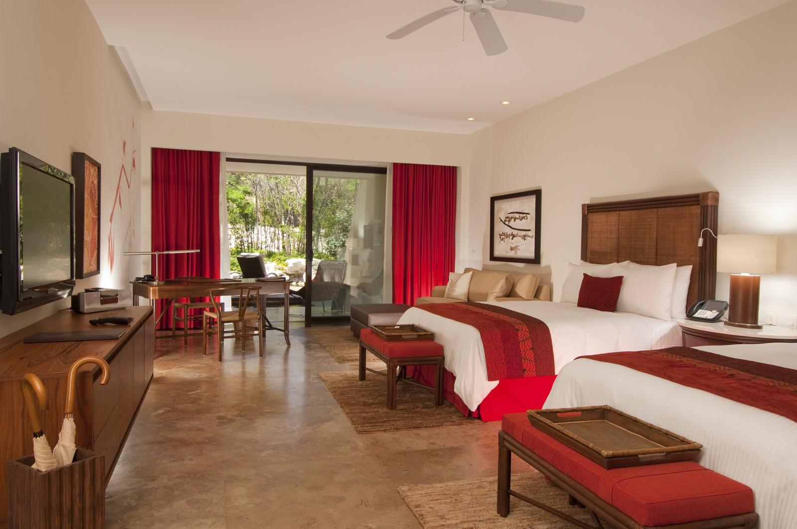 Travel Agency All-Inclusive Resort Grand Velas Riviera Maya 044