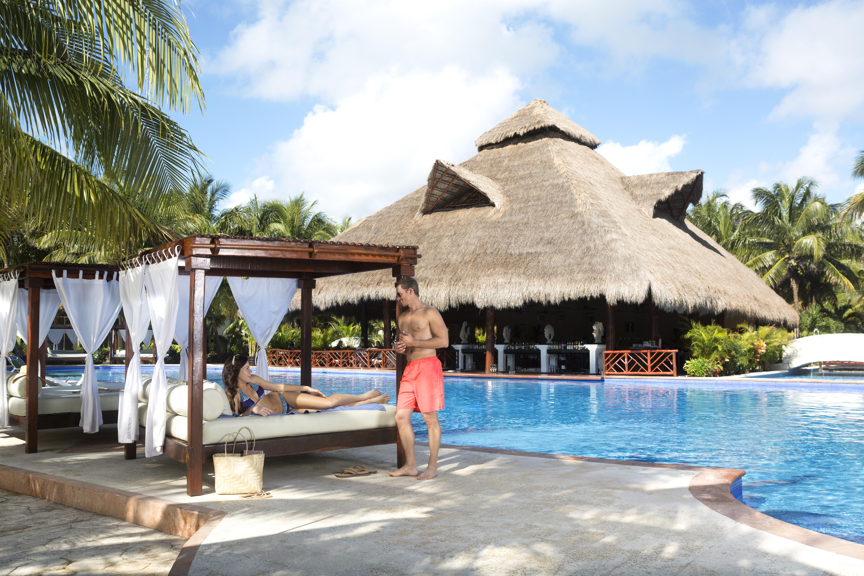 Travel Agency All-Inclusive Resort El Dorado Royale 18
