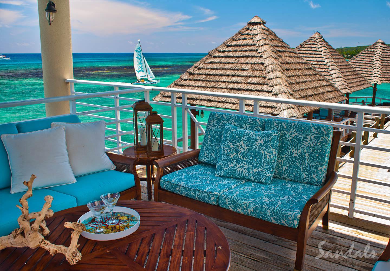 Travel Agency All-Inclusive Resort Sandals Ochi 068