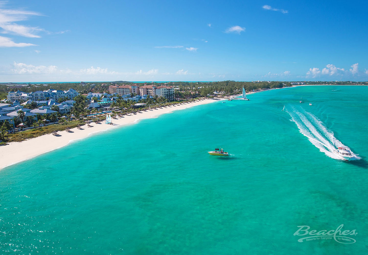 Travel Agency All-Inclusive Resort Beaches Turks and Caicos 148