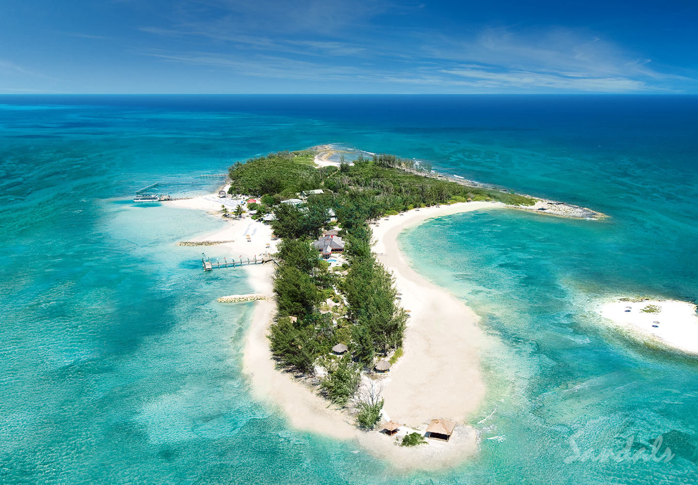 Travel Agency All-Inclusive Resort Sandals Royal Bahamian 009