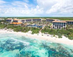 Travel Agency All-Inclusive Resort UNICO 01