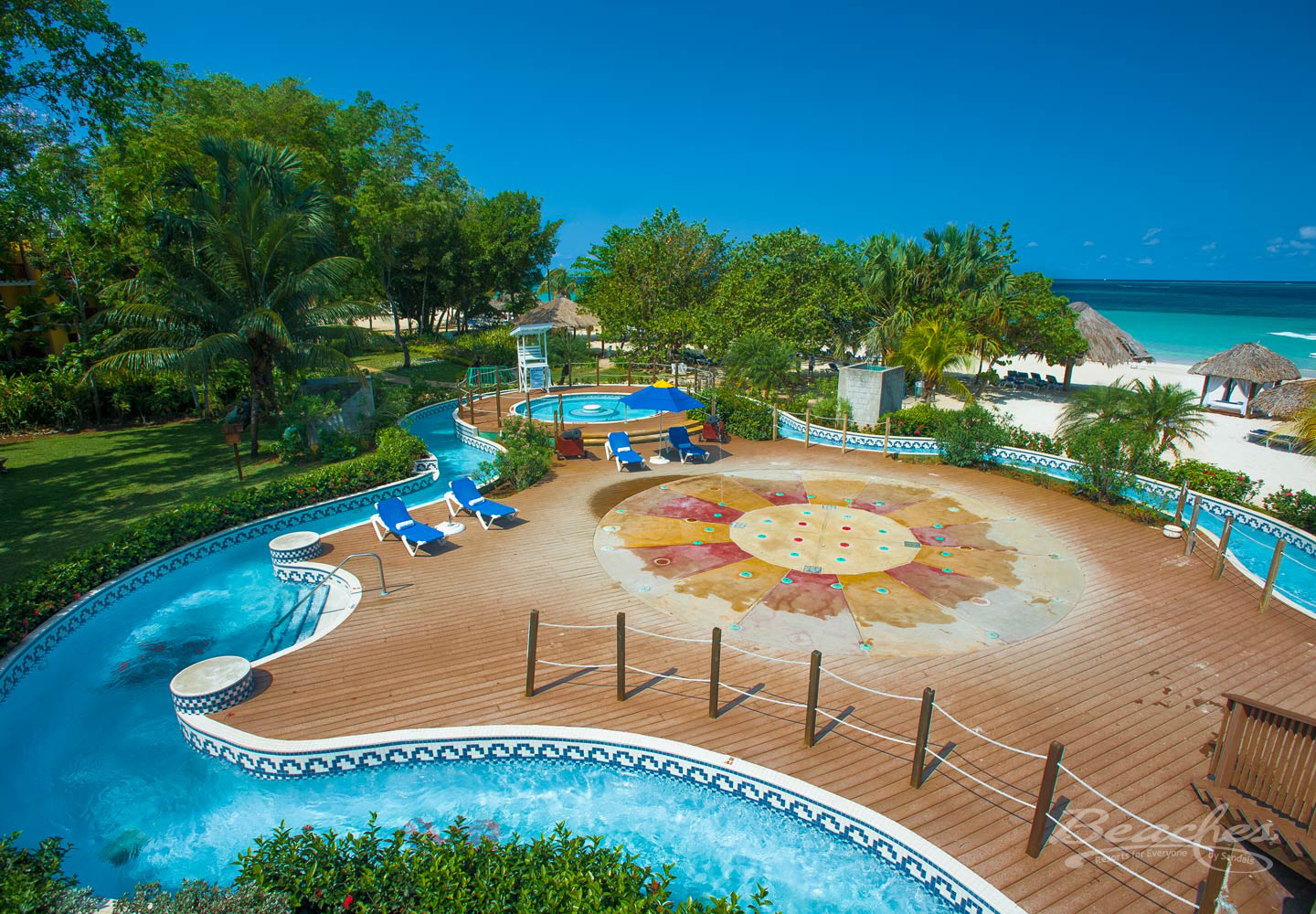 Travel Agency All-Inclusive Resort Beaches Negril 043
