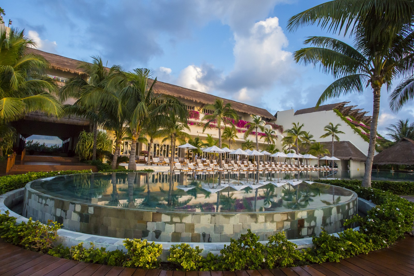 Travel Agency All-Inclusive Resort Grand Velas Riviera Maya 006