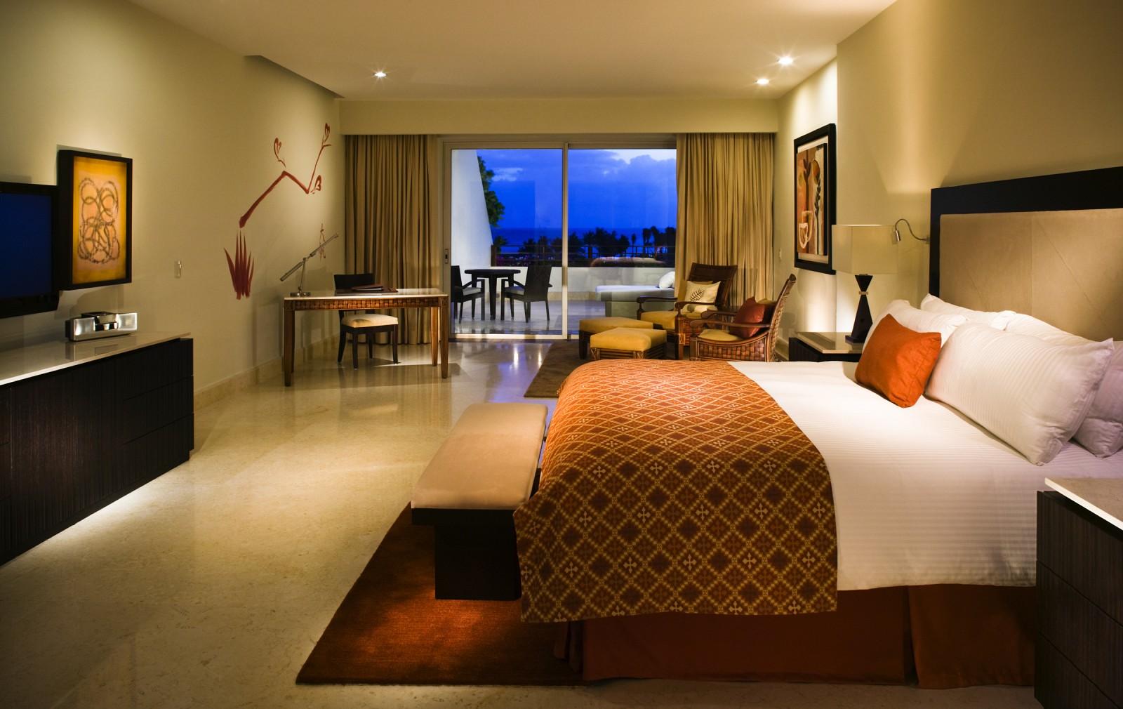 Travel Agency All-Inclusive Resort Grand Velas Riviera Maya 027