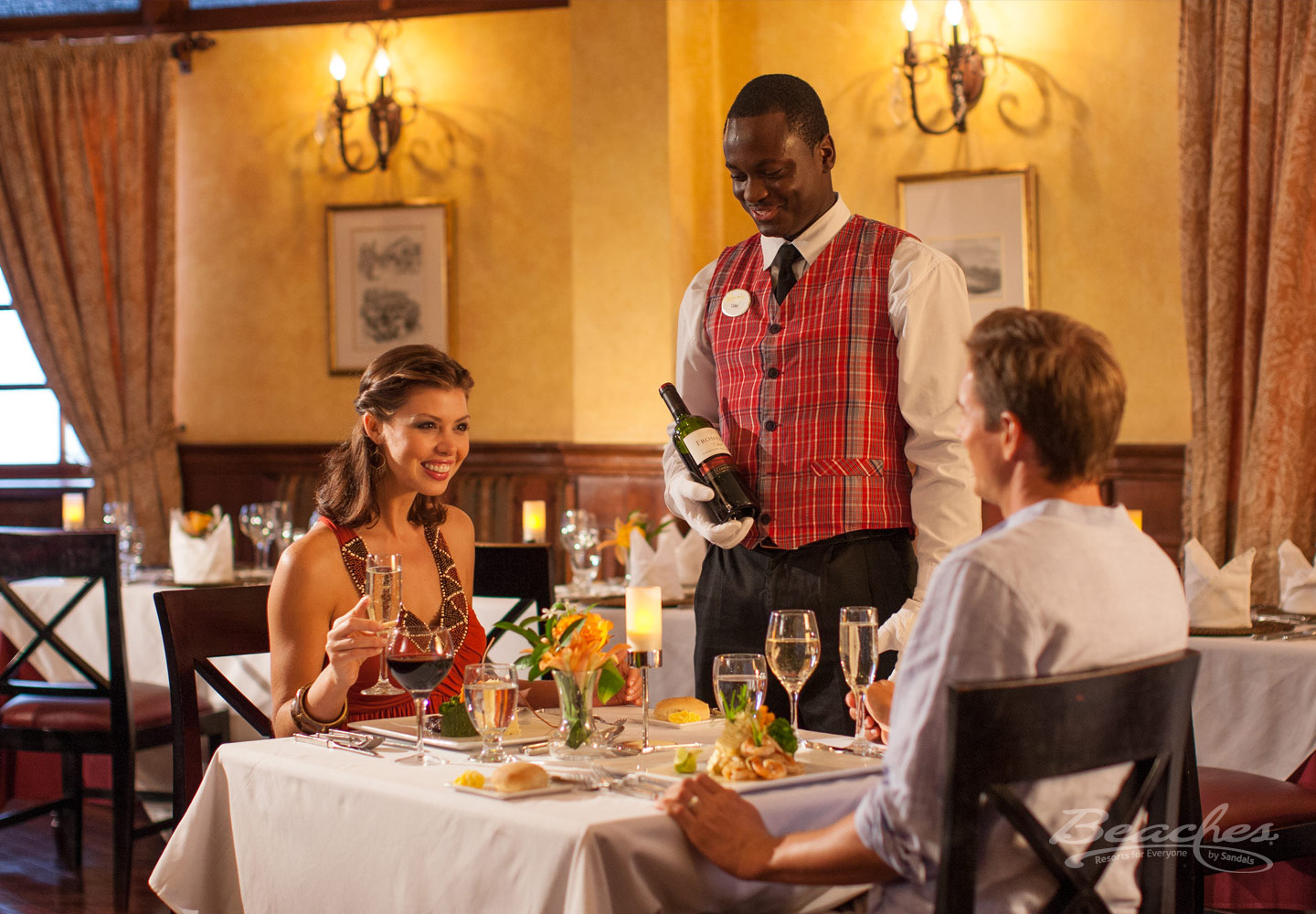 Travel Agency All-Inclusive Resort Beaches Negril 111