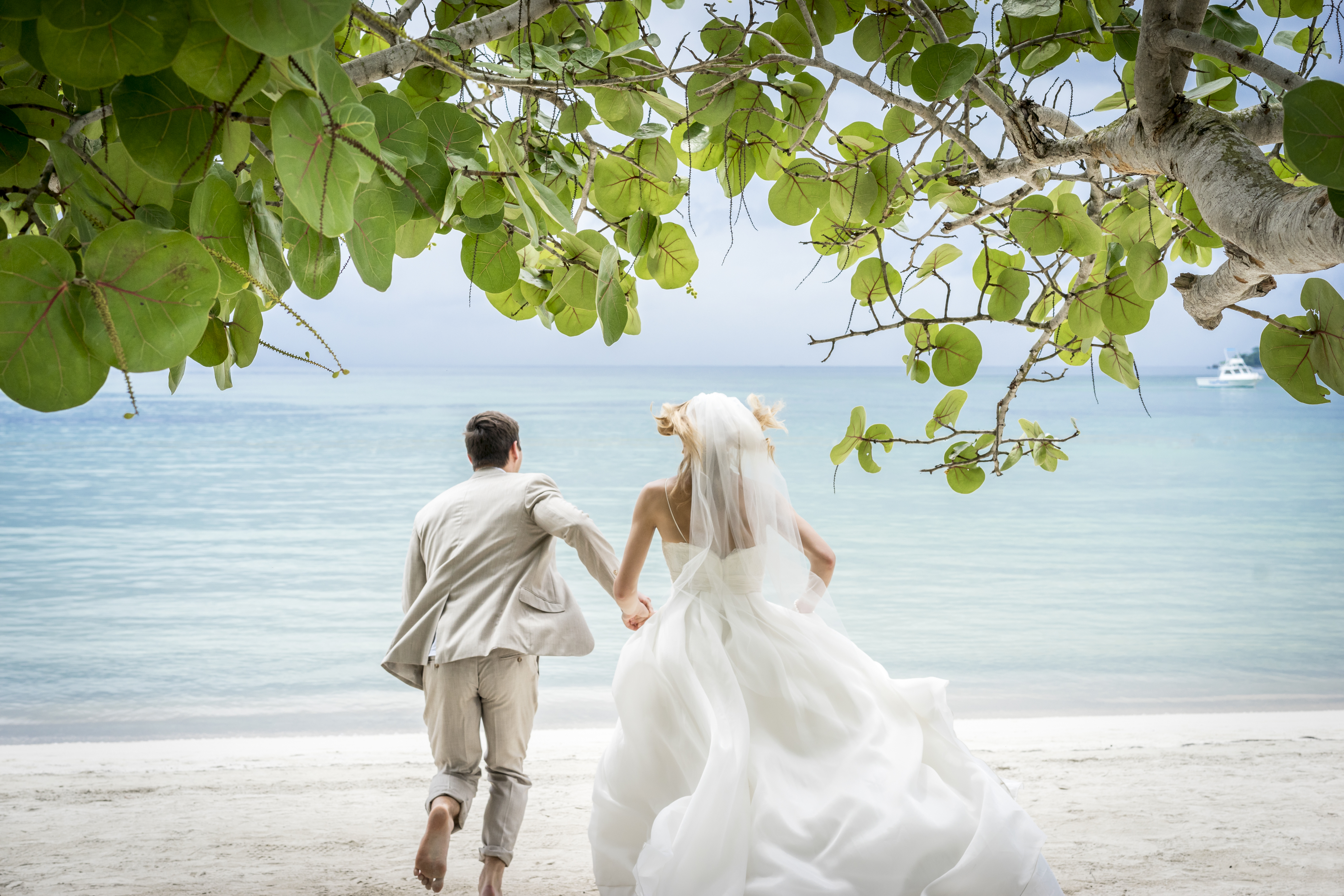 Travel Agency All-Inclusive Resort Couples Negril 14