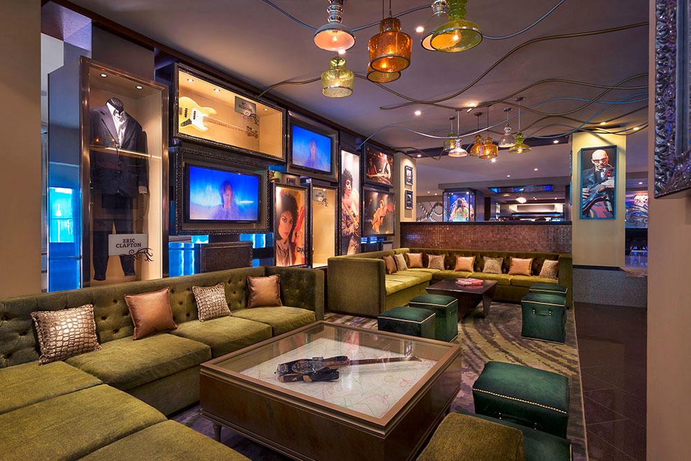 Travel Agency All-Inclusive Resort Hard Rock Cancun 48