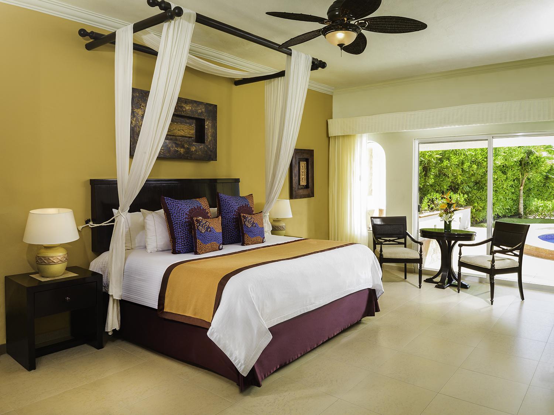Travel Agency All-Inclusive Resort El Dorado Royale 40