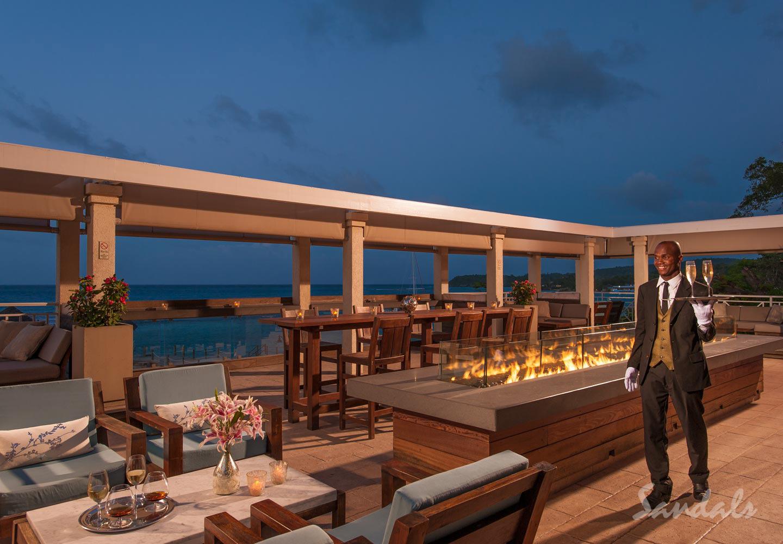 Travel Agency All-Inclusive Resort Sandals Ochi 170
