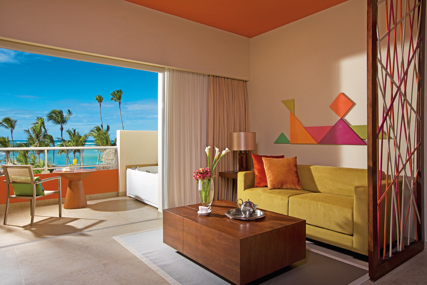 Travel Agency All-Inclusive Resort Breathless Punta Cana 12