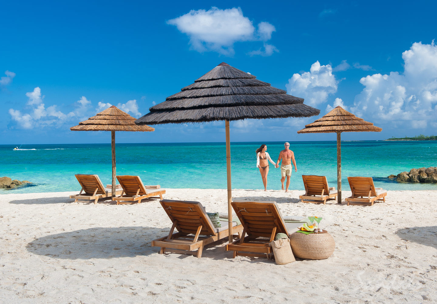 Travel Agency All-Inclusive Resort Sandals Royal Bahamian 091