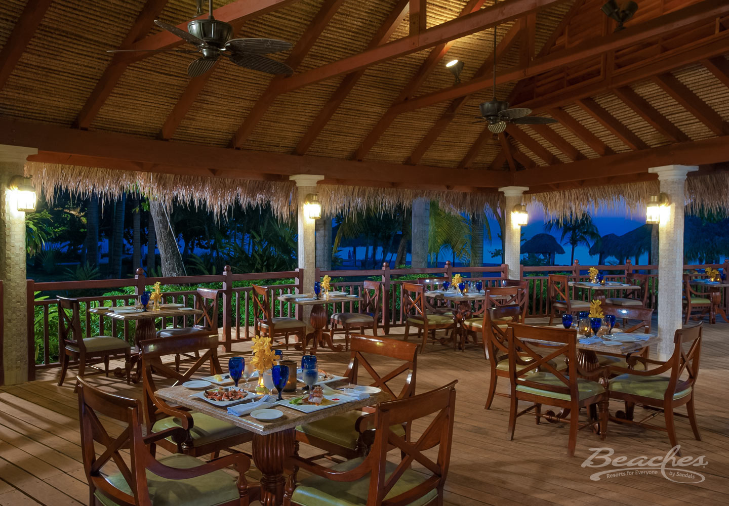 Travel Agency All-Inclusive Resort Beaches Negril 113
