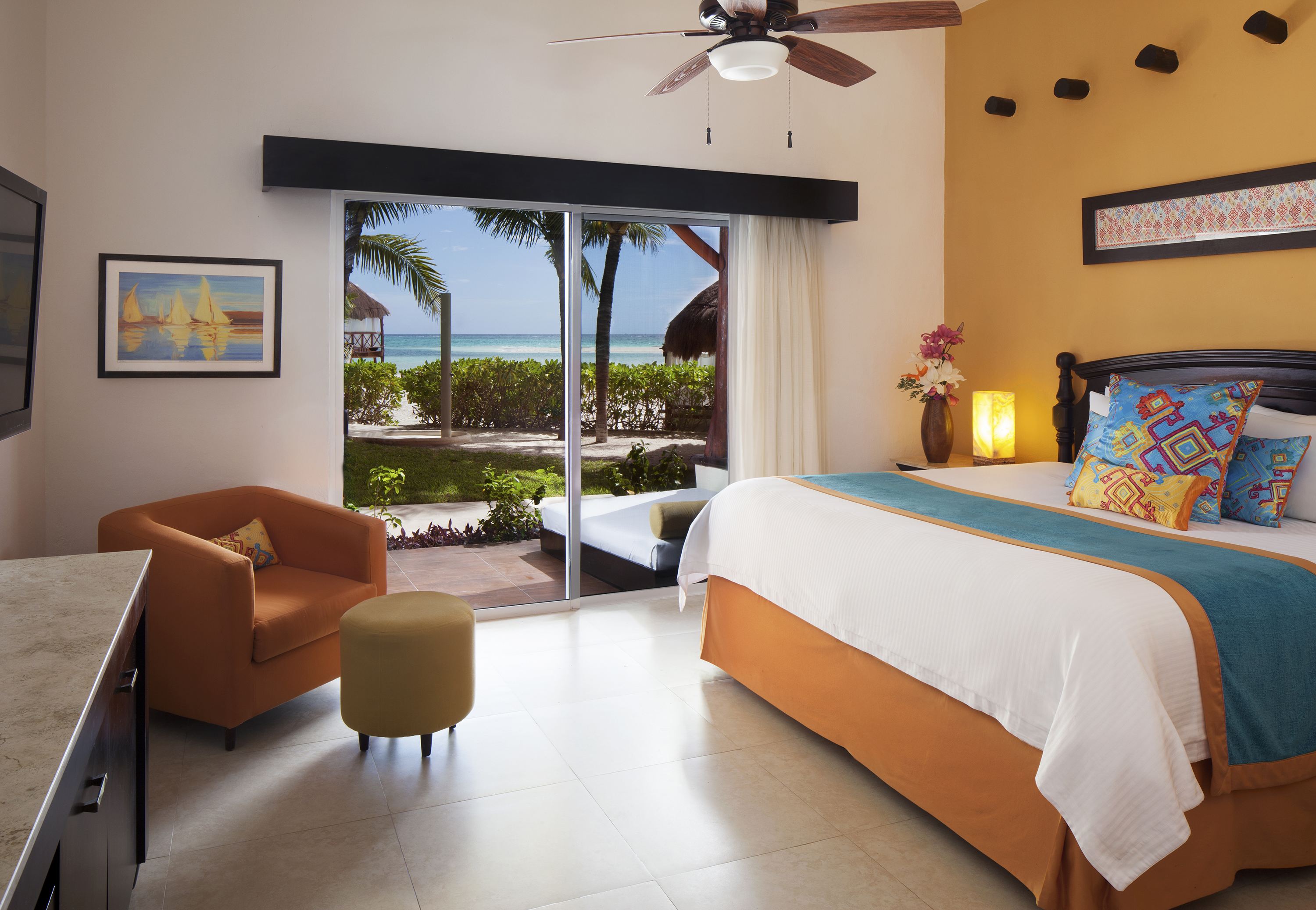 Travel Agency All-Inclusive Resort El Do