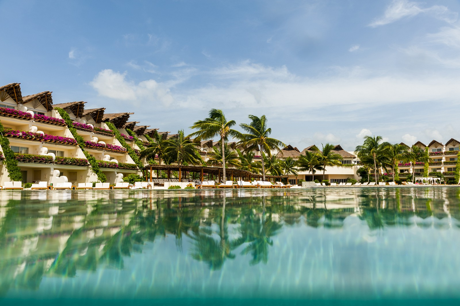 Travel Agency All-Inclusive Resort Grand Velas Riviera Maya 002